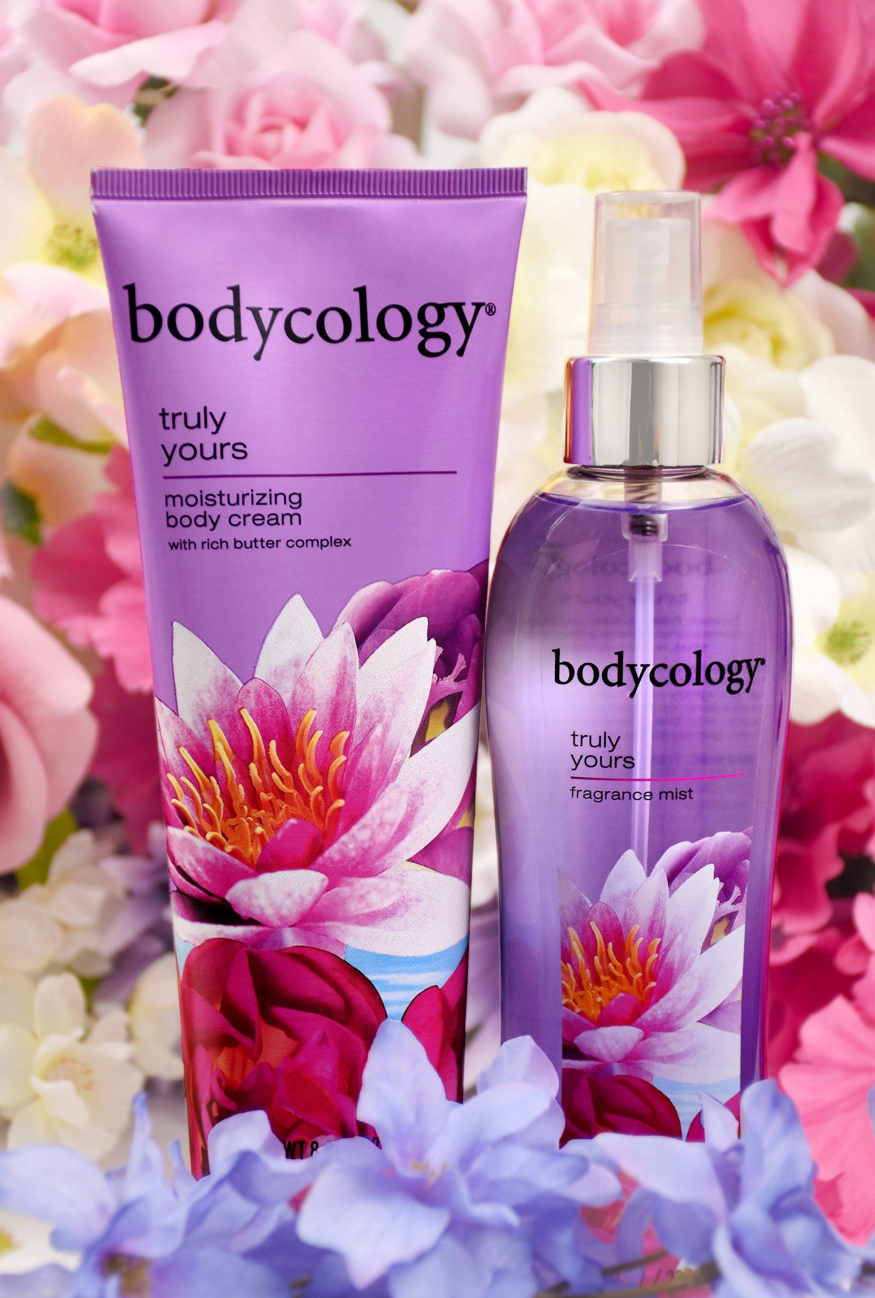 Bodycology Moisturizer Lifestyle Product Image