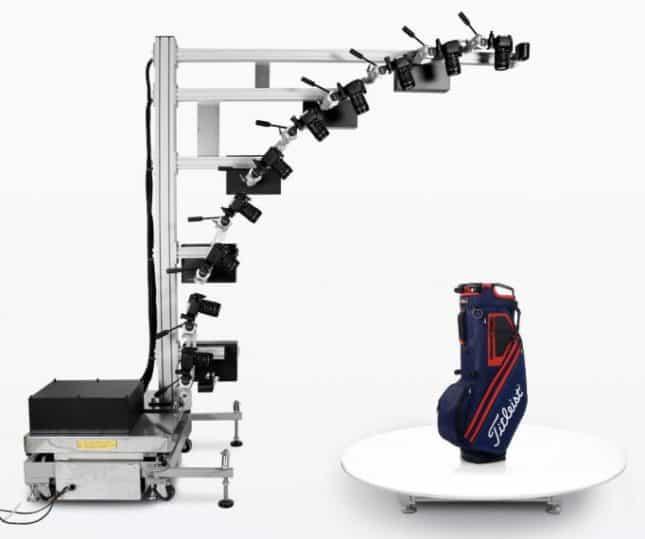 Smart Imaging 360